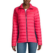 Columbia® Frosted Ice™ Hybrid Jacket