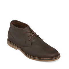 Arizona Sargent Mens Chukka Boots