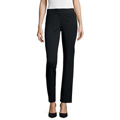 Liz Claiborne® Pull-On Pants