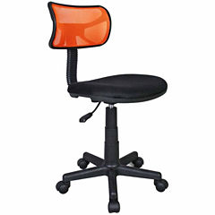 RTA Products LLC Techni Mobili Student Mesh Office Chair