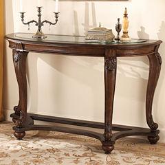 Signature Design by Ashley® Norcastle Sofa Table