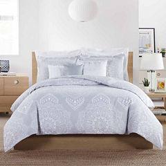 Kensie Lucca 6-pc. Comforter Set