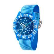 Discovery Kids® Blue Atom Watch