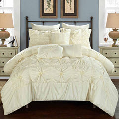 Chic Home Springfield Midweight Comforter Set