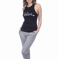 PL Movement By Pink Lotus Jersey Tank Top