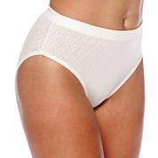 Jockey® Elance® 3-pk. Breathe French-Cut Panties 1541