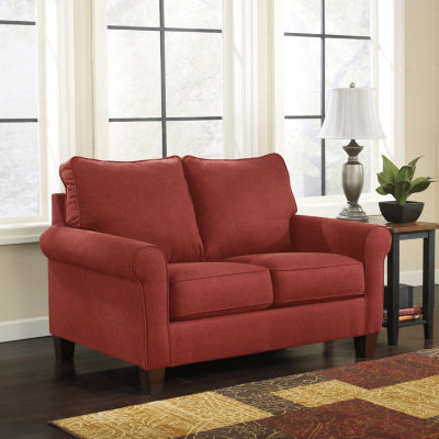 signature design by ashley zeth twin sofa sleeper