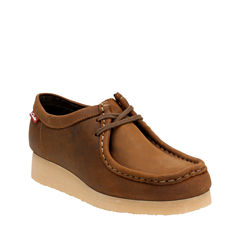 Clarks Padmora Womens Oxford Shoes