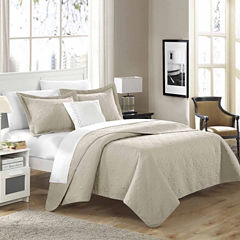 Chic Home Barcelo 8-pc. Quilt Set