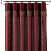 Royal Velvet® Delano Shower Curtain