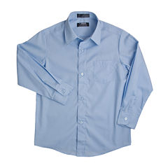 French Toast® Oxford Dress Shirt - Preschool Boys 4-7