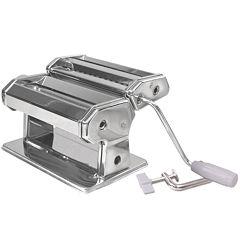 Roma Traditional-Style Manual Pasta Machine
