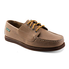 Eastland® Falmouth Womens Leather Boat Shoes