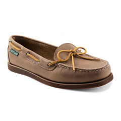 Eastland® Yarmouth Leather Womens Boat Shoes