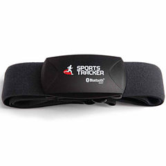 Sports Tracker Bluetooth Hr Monitor