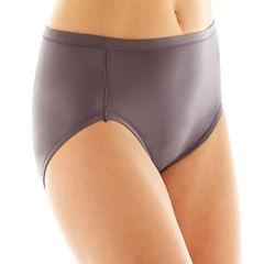 Vanity Fair® Body Caress High-Cut Panties - 13137
