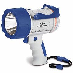 Cyclops Lumen Handheld Spotlight