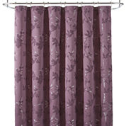 Liz Claiborne® Kimono Shower Curtain
