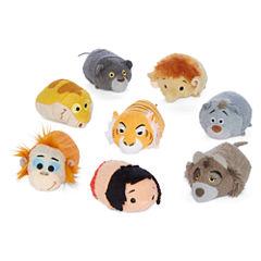 Disney Collection Mini Jungle Book Tsum Tsums