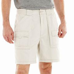 St. John's Bay® Hiking Shorts