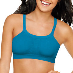Hanes® The Bandini™ Wireless Bra - HU12