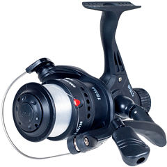 Gone Fishing™ Open-Face Spinning Reel