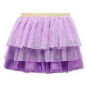 Disney Apparel by Okie Dokie® Glitter Tutu - Toddler Girls 2t-5t