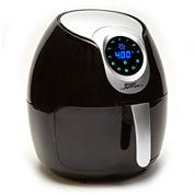 Power Air Fryer 5.3-qt. 1700W X-Large Deep Fryer