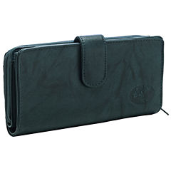Buxton Heiress Checkbook Wallet