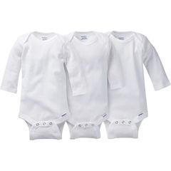 Gerber 3-Pk. Bodysuit - Baby