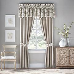 Croscill Classics Anessa Rod-Pocket Curtain Panel