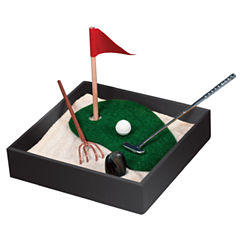 Executive Mini Sand Box--Tee Time