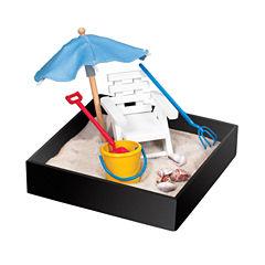 Executive Mini Sand Box--Beach Break