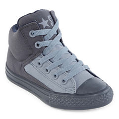 Converse Chuck Taylor All Star High  Street Canvas Mix - Hi Boys Sneakers