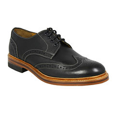 Stacy Adams® Madison Mens Wingtip Oxfords