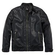 Arizona Moto Jacket - Boys 8-20 and Husky