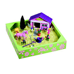 My Little Sandbox--Fairy Garden