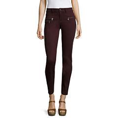 i jeans by Buffalo Zipper Skinny Jeans