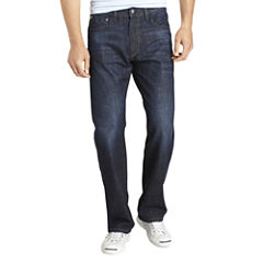 IZOD® Relaxed–Fit Jeans – Big & Tall