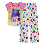 Home Pajama Set - Girls 4-16