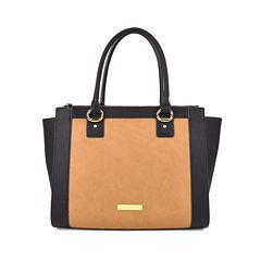 Liz Claiborne Windsor Tote Bag