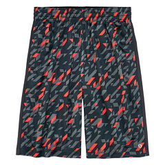 Xersion Quick Dri Shorts - Big Kid Regular and Husky