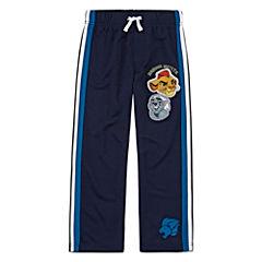 Okie Dokie® Lion Guard Athletic Pants - Preschool Boys 4-7