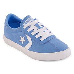 Converse Breakpoint Suede Girls Sneakers - Little Kids/Big Kids