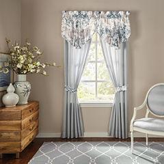 Croscill Classics Kinsley Rod-Pocket Curtain Panel