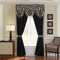 Croscill Classics Napoleon Rod-Pocket Curtain Panel