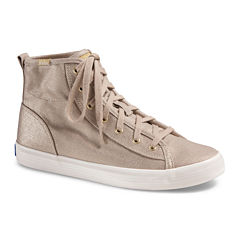 Keds® Kickstart Hi-Top Sneakers