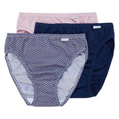 Jockey® Elance® 3-pk. French-Cut Panties - 1487