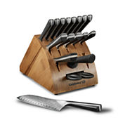 Calphalon® Katana Series 18-pc. Cutlery Set