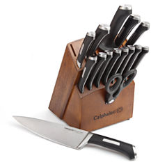 Calphalon® Precision Series Stainless Steel 16-pc. Cutlery Set
